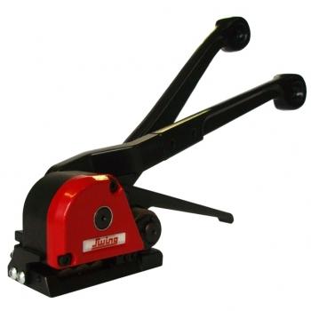 ВО-7 - инструмент для упаковки высокопрочной стальной лентой шириной 12-20 мм