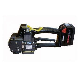 Fromm Р318 - аккумуляторный инструмент для обвязки пластиковой лентой