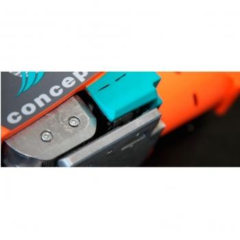Itatools ITA 20 - аккумуляторный инструмент для обвязки пластиковой лентой