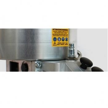 Itatools ITA-51 - пневматический инструмент для обвязки стальной лентой 19,25,32мм