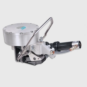Itatools ITA-61 - пневматический инструмент для обвязки стальной лентой 19,25,32мм