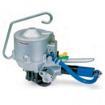 Orgapack CR 24 A - Пневматический инструмент для обвязки стальной лентой 19 мм