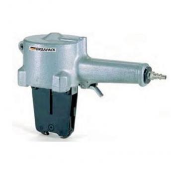 Orgapack OR-V 40 P - Пневматический инструмент (пломбир) для скрепления стальной ленты 19, 25, 32 мм