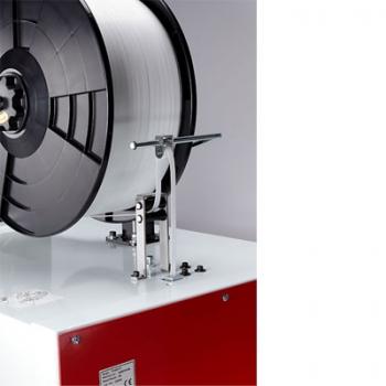 TP-601Y Tauris - автоматическая машина для обвязки ПП лентой