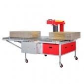 C-BT - поворотный стол для связок гофрированного картона