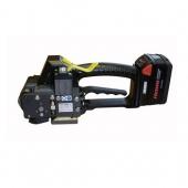 Fromm Р327 - аккумуляторный инструмент для обвязки пластиковой лентой