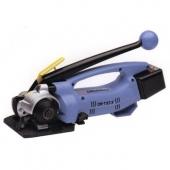 Orgapack OR-T 50 - аккумуляторный инструмент для обвязки пластиковой лентой