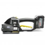 Froмм P328 - аккумуляторный инструмент для обвязки пластиковой лентой