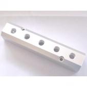 GIP-SM5BP - проходной разветвитель для пневмосистем.