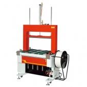 TP-601BP Tauris Transit - машина для обвязки ПП лентой с ременным конвейером и прессом