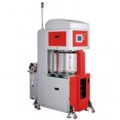 TP-702NS - автоматическая машина для упаковки печатной продукции