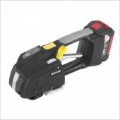 Zapak ZP97A - аккумуляторный инструмент для обвязки пластиковой лентой